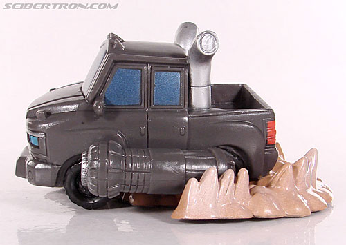 Transformers Robot Heroes Ironhide (ROTF) vehicle (Image #10 of 25)