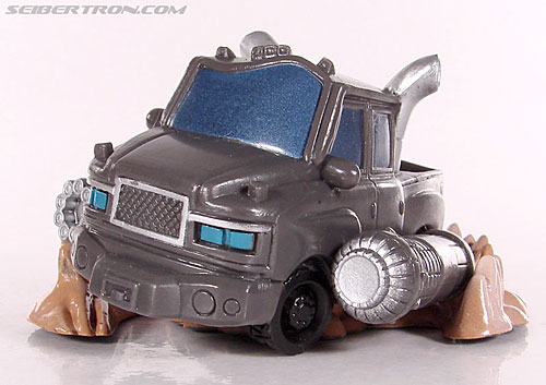 Transformers Robot Heroes Ironhide (ROTF) vehicle (Image #11 of 25)
