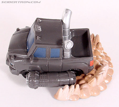 Transformers Robot Heroes Ironhide (ROTF) vehicle (Image #14 of 25)