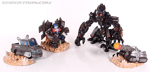 Transformers Robot Heroes Ironhide (ROTF) vehicle (Image #17 of 25)