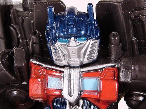 Robot Heroes Jetpower Optimus Prime (ROTF) gallery