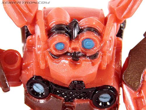Robot Heroes Mudflap (ROTF) gallery