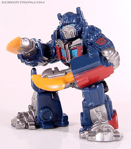 Transformers Robot Heroes Optimus Prime (ROTF) (Image #5 of 49)
