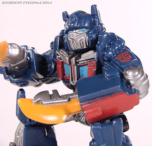 Transformers Robot Heroes Optimus Prime (ROTF) (Image #6 of 49)