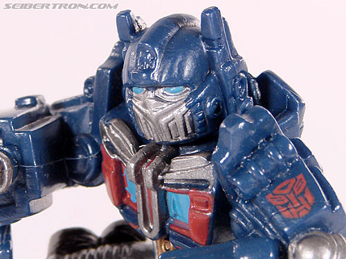 Transformers Robot Heroes Optimus Prime (ROTF) (Image #10 of 49)