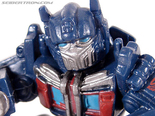 Transformers Robot Heroes Optimus Prime (ROTF) (Image #13 of 49)