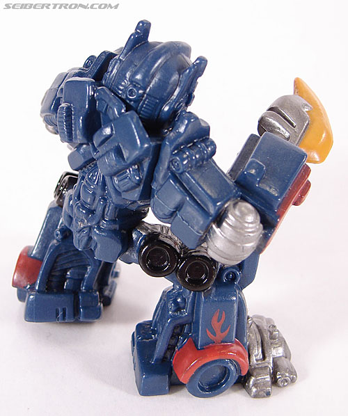 Transformers Robot Heroes Optimus Prime (ROTF) (Image #16 of 49)