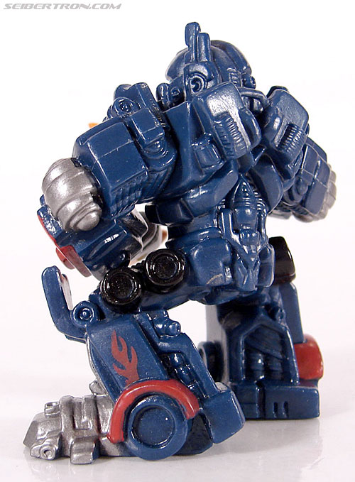 Transformers Robot Heroes Optimus Prime (ROTF) (Image #18 of 49)