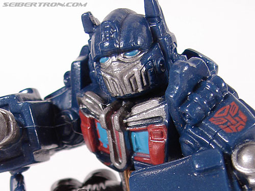 Transformers Robot Heroes Optimus Prime (ROTF) (Image #24 of 49)