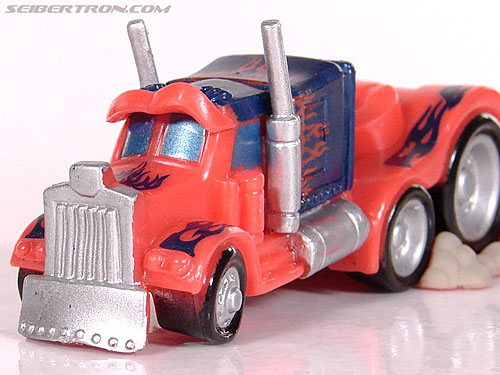 Robot Heroes Optimus Prime (ROTF) vehicle gallery