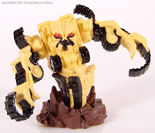 Transformers Robot Heroes Rampage (ROTF) (Image #12 of 37)