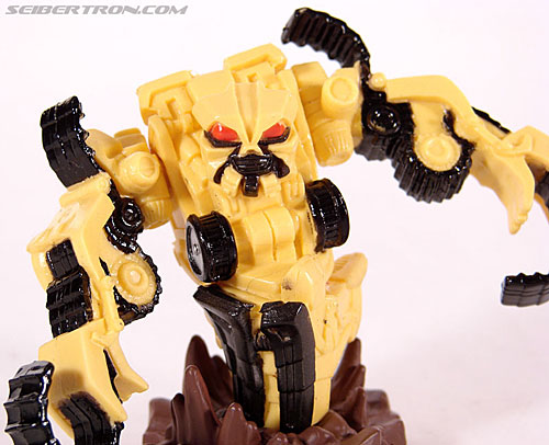 Transformers Robot Heroes Rampage (ROTF) (Image #13 of 37)