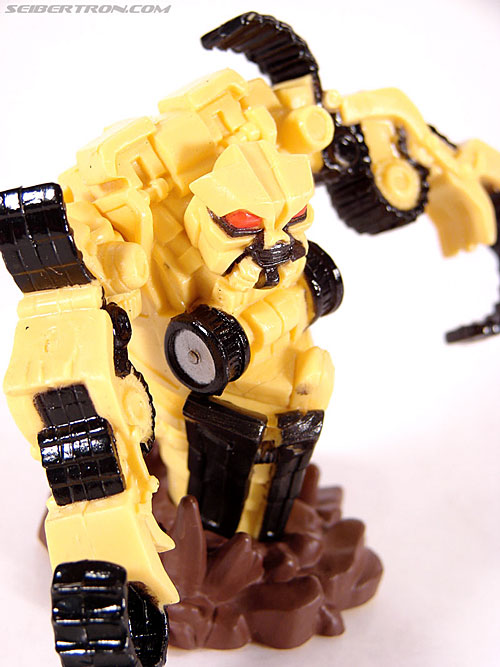 Transformers Robot Heroes Rampage (ROTF) (Image #15 of 37)