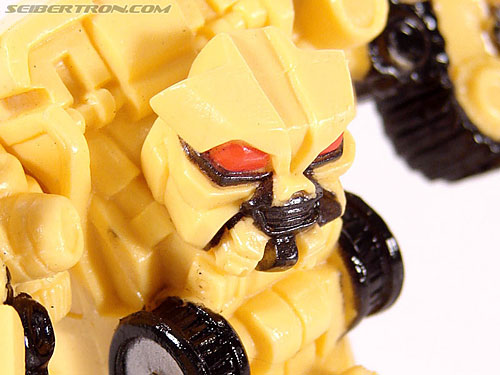 Transformers Robot Heroes Rampage (ROTF) (Image #16 of 37)