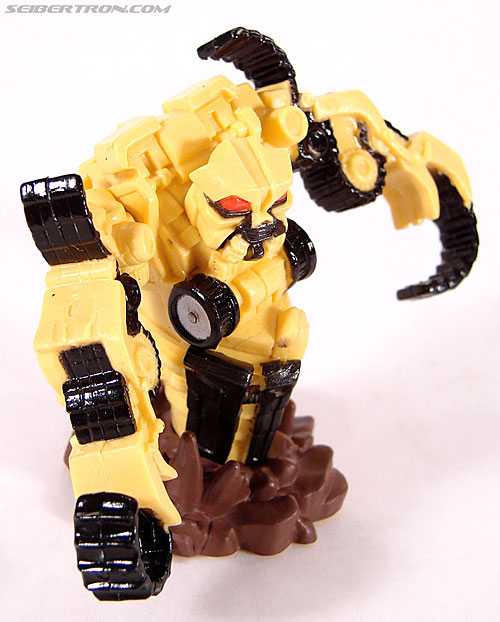 Transformers Robot Heroes Rampage (ROTF) (Image #17 of 37)