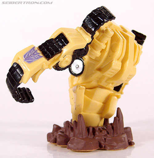 Transformers Robot Heroes Rampage (ROTF) (Image #20 of 37)