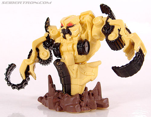 Transformers Robot Heroes Rampage (ROTF) (Image #21 of 37)