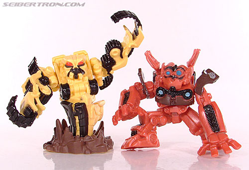 Transformers Robot Heroes Rampage (ROTF) (Image #27 of 37)