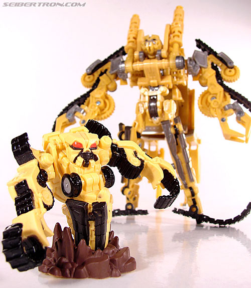 Transformers Robot Heroes Rampage (ROTF) (Image #30 of 37)