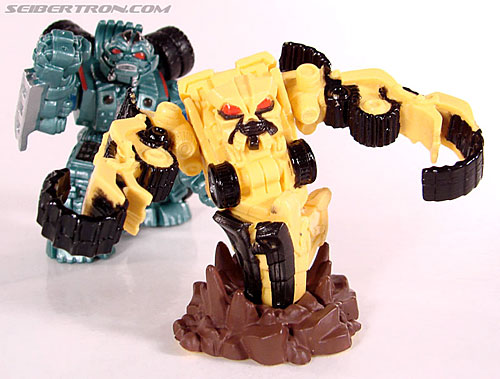 Transformers Robot Heroes Rampage (ROTF) (Image #34 of 37)