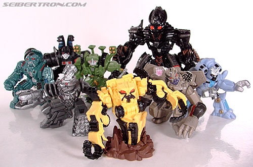 Transformers Robot Heroes Rampage (ROTF) (Image #35 of 37)