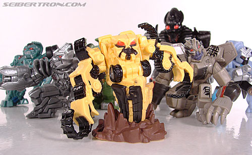 Transformers Robot Heroes Rampage (ROTF) (Image #36 of 37)