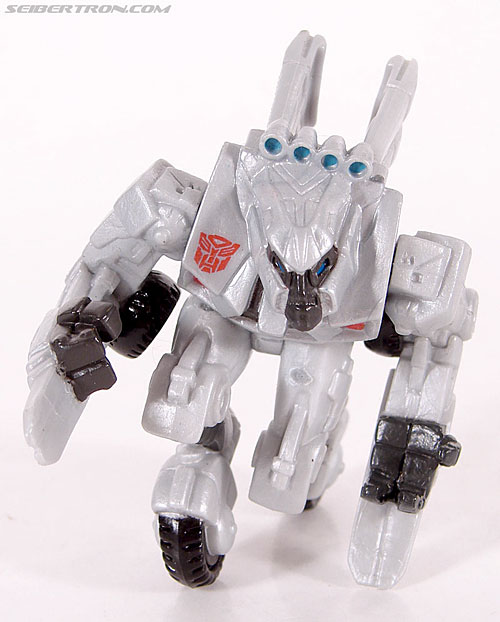 Transformers Robot Heroes Sideswipe (ROTF) (Image #7 of 31)
