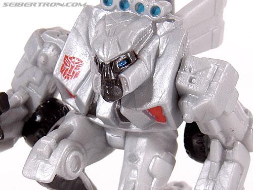 Transformers Robot Heroes Sideswipe (ROTF) (Image #16 of 31)