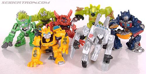 Transformers Robot Heroes Sideswipe (ROTF) (Image #29 of 31)