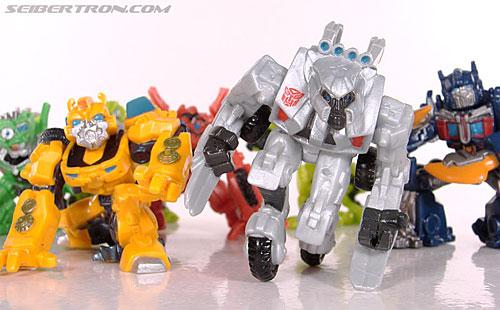 Transformers Robot Heroes Sideswipe (ROTF) (Image #30 of 31)