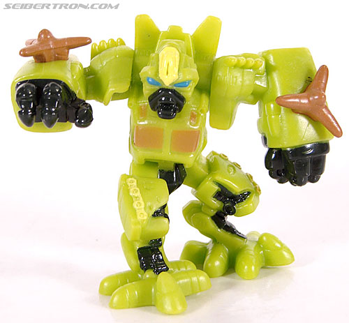 Transformers Robot Heroes Springer (ROTF) (Image #5 of 25)