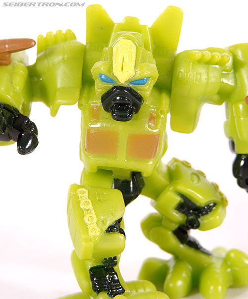 Transformers Robot Heroes Springer (ROTF) (Image #6 of 25)