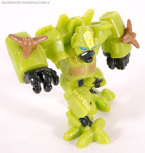 Transformers Robot Heroes Springer (ROTF) (Image #10 of 25)