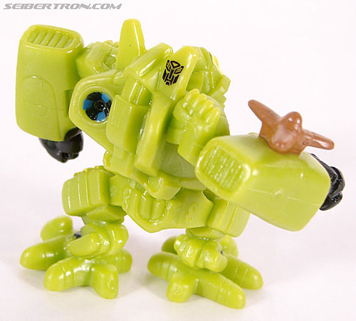 Transformers Robot Heroes Springer (ROTF) (Image #12 of 25)