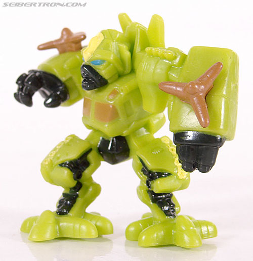 Transformers Robot Heroes Springer (ROTF) (Image #15 of 25)
