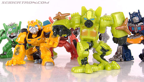 Transformers Robot Heroes Springer (ROTF) (Image #21 of 25)