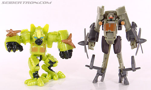 Transformers Robot Heroes Springer (ROTF) (Image #24 of 25)