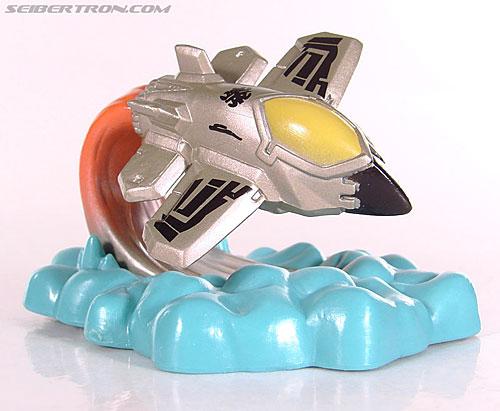 Transformers Robot Heroes Starscream (ROTF) vehicle (Image #8 of 27)