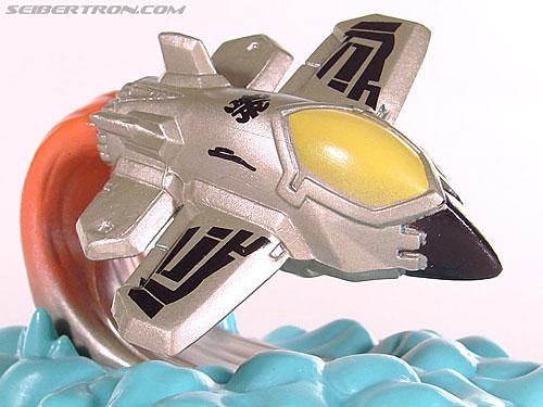 Transformers Robot Heroes Starscream (ROTF) vehicle (Image #9 of 27)
