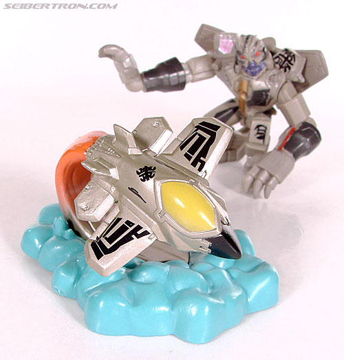 Transformers Robot Heroes Starscream (ROTF) vehicle (Image #22 of 27)