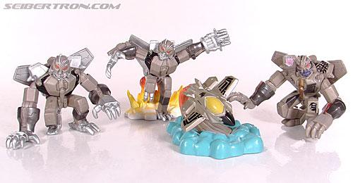 Transformers Robot Heroes Starscream (ROTF) vehicle (Image #23 of 27)