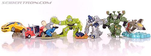 Transformers Robot Heroes Starscream (ROTF) vehicle (Image #25 of 27)