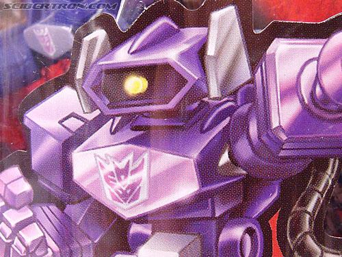 Transformers Robot Heroes Shockwave (G1) (Image #2 of 31)