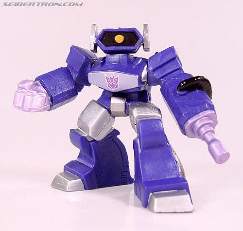 Transformers Robot Heroes Shockwave (G1) (Image #5 of 31)