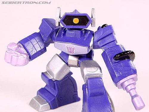 Transformers Robot Heroes Shockwave (G1) (Image #6 of 31)