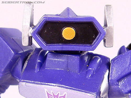 Transformers Robot Heroes Shockwave (G1) (Image #7 of 31)