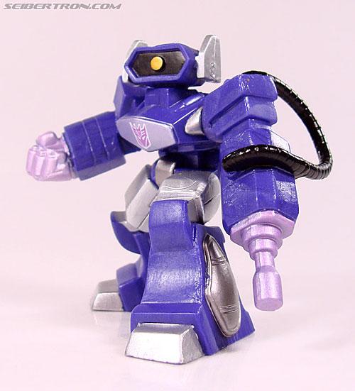 Transformers Robot Heroes Shockwave (G1) (Image #15 of 31)