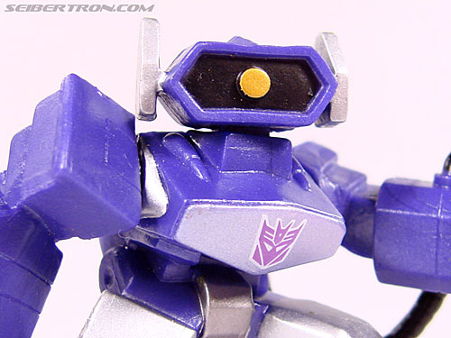 Transformers Robot Heroes Shockwave (G1) (Image #23 of 31)