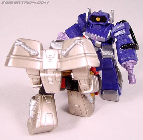 Transformers Robot Heroes Shockwave (G1) (Image #28 of 31)