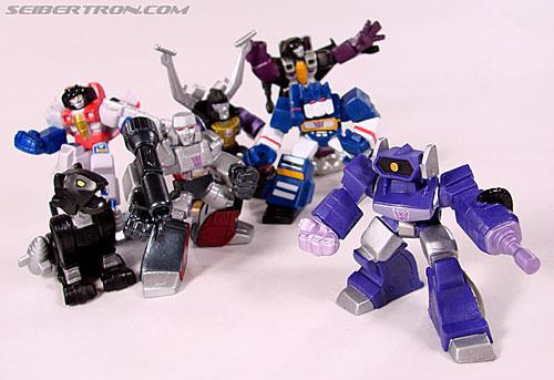 Transformers Robot Heroes Shockwave (G1) (Image #31 of 31)